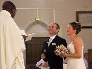 Le mariage de Peggy et Fabrice 2