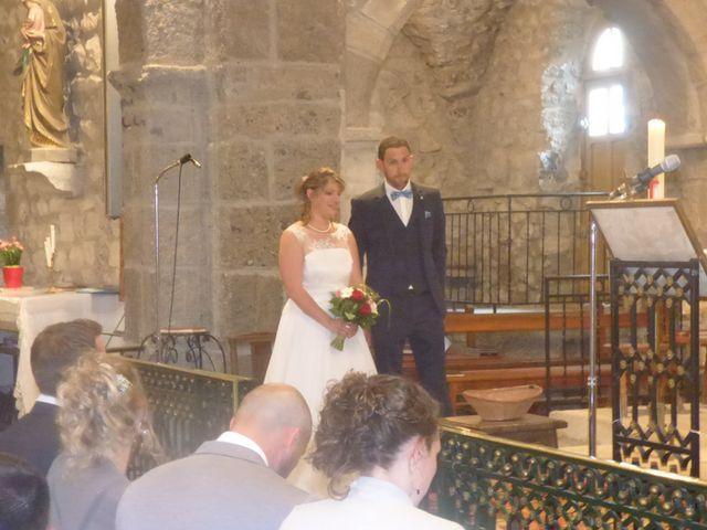 Le mariage de Cyril  et Emilie  à Le Puy-en-Velay, Haute-Loire 1