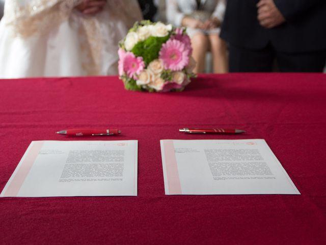 Le mariage de Philippe et Florence à Moyenneville, Pas-de-Calais 6