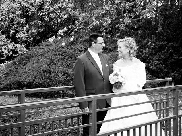 Le mariage de Philippe et Florence à Moyenneville, Pas-de-Calais 9