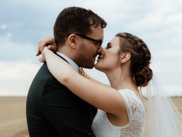 Le mariage de Claire-Estelle et Kévin
