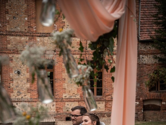 Le mariage de Kévin et Claire-Estelle à Les Andelys, Eure 9