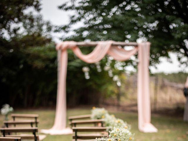 Le mariage de Kévin et Claire-Estelle à Les Andelys, Eure 10
