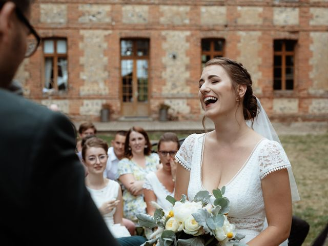 Le mariage de Kévin et Claire-Estelle à Les Andelys, Eure 22