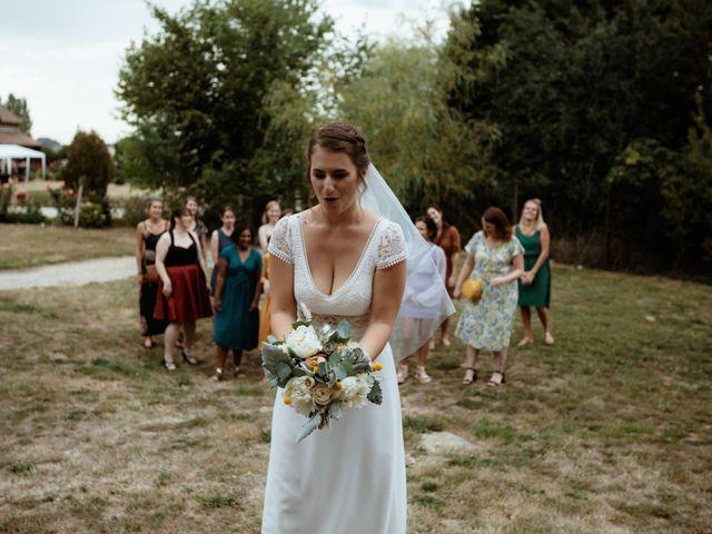 Le mariage de Kévin et Claire-Estelle à Les Andelys, Eure 23