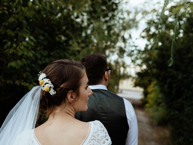 Le mariage de Kévin et Claire-Estelle à Les Andelys, Eure 25