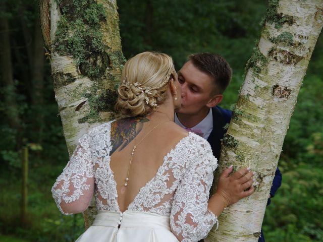 Le mariage de Sarah et Quentin