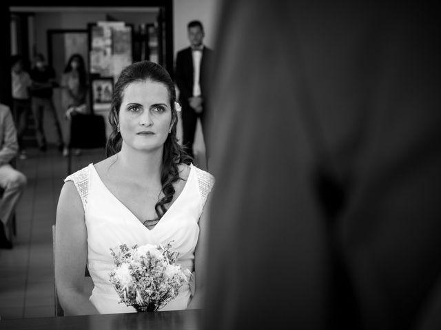 Le mariage de Wilfried et Octavie à Bréal-sous-Montfort, Ille et Vilaine 38