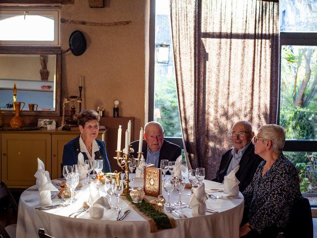 Le mariage de Wilfried et Octavie à Bréal-sous-Montfort, Ille et Vilaine 100
