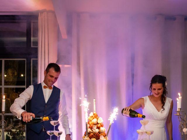 Le mariage de Wilfried et Octavie à Bréal-sous-Montfort, Ille et Vilaine 137