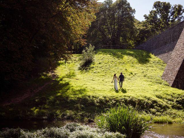 Le mariage de Wilfried et Octavie à Bréal-sous-Montfort, Ille et Vilaine 146