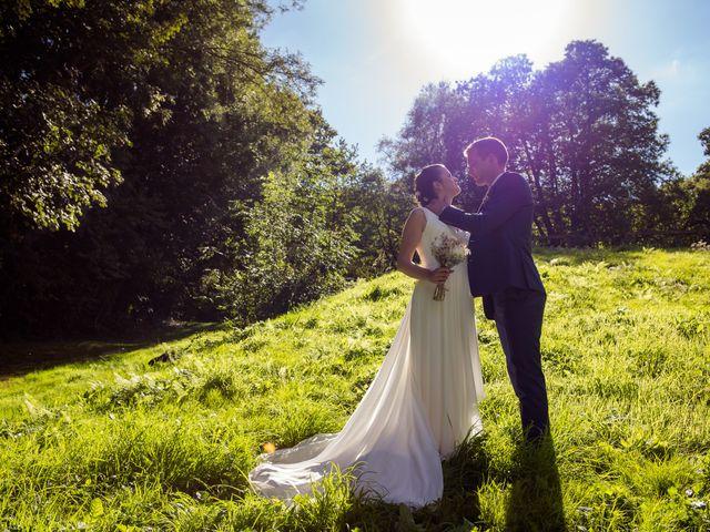 Le mariage de Wilfried et Octavie à Bréal-sous-Montfort, Ille et Vilaine 147