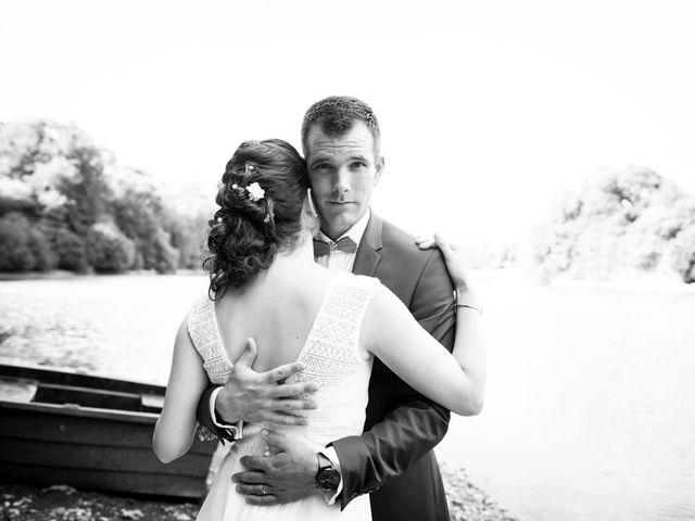Le mariage de Octavie et Wilfried