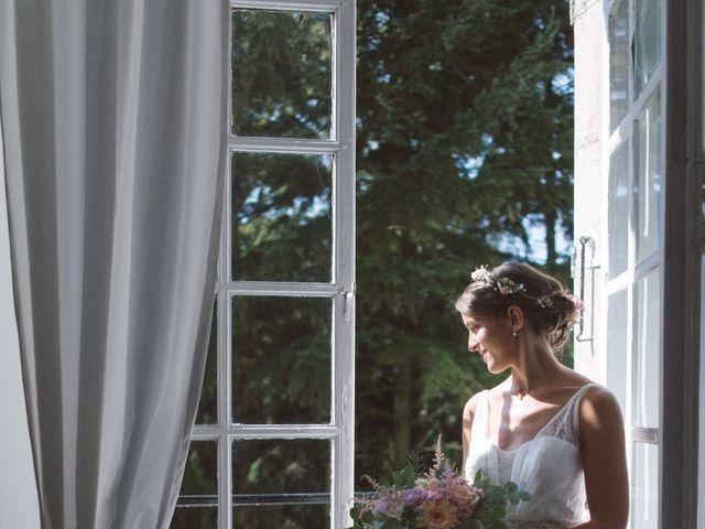 Le mariage de Jean-Baptiste et Anne à Brives-Charensac, Haute-Loire 10