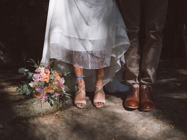 Le mariage de Jean-Baptiste et Anne à Brives-Charensac, Haute-Loire 16