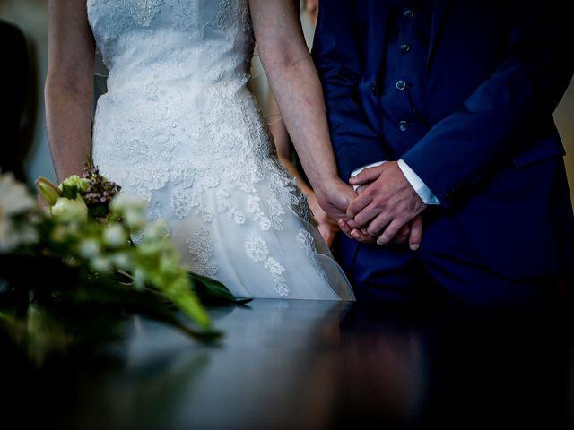 Le mariage de Francois et Victoria à Céaux-en-Couhé, Vienne 16