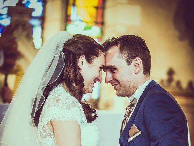 Le mariage de Francois et Victoria à Céaux-en-Couhé, Vienne 25
