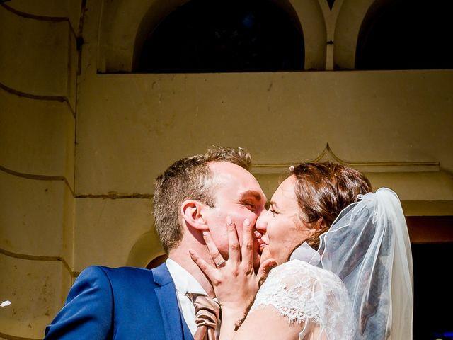 Le mariage de Francois et Victoria à Céaux-en-Couhé, Vienne 27