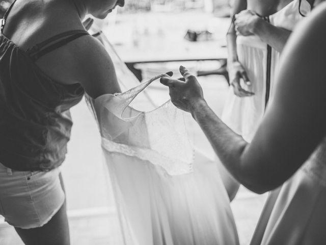 Le mariage de Cédric et Andréa à Les Clayes-sous-Bois, Yvelines 8