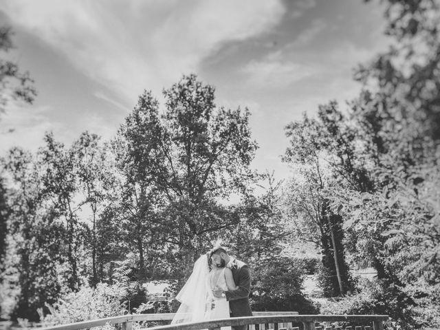 Le mariage de Cédric et Andréa à Les Clayes-sous-Bois, Yvelines 16