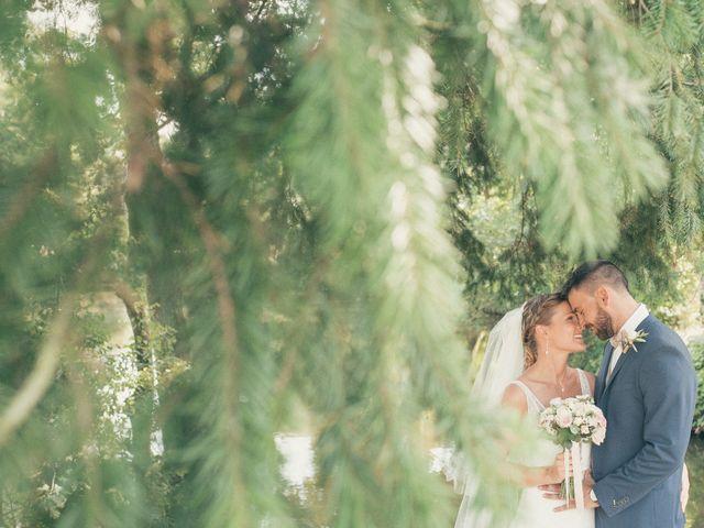 Le mariage de Cédric et Andréa à Les Clayes-sous-Bois, Yvelines 17