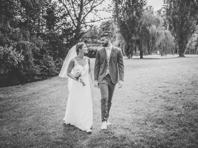 Le mariage de Cédric et Andréa à Les Clayes-sous-Bois, Yvelines 19