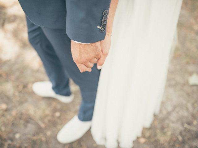 Le mariage de Cédric et Andréa à Les Clayes-sous-Bois, Yvelines 21