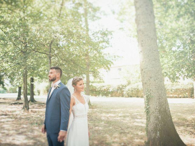 Le mariage de Cédric et Andréa à Les Clayes-sous-Bois, Yvelines 22