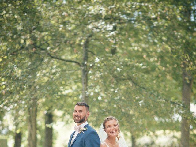 Le mariage de Cédric et Andréa à Les Clayes-sous-Bois, Yvelines 23