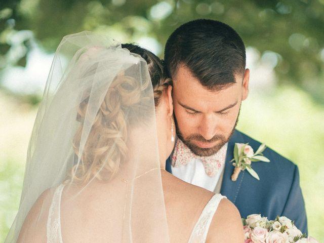 Le mariage de Cédric et Andréa à Les Clayes-sous-Bois, Yvelines 25
