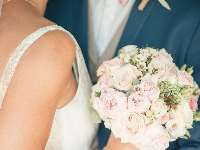 Le mariage de Cédric et Andréa à Les Clayes-sous-Bois, Yvelines 26