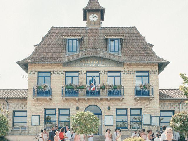 Le mariage de Cédric et Andréa à Les Clayes-sous-Bois, Yvelines 28