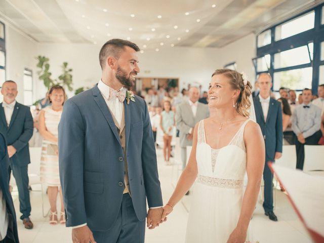 Le mariage de Cédric et Andréa à Les Clayes-sous-Bois, Yvelines 29