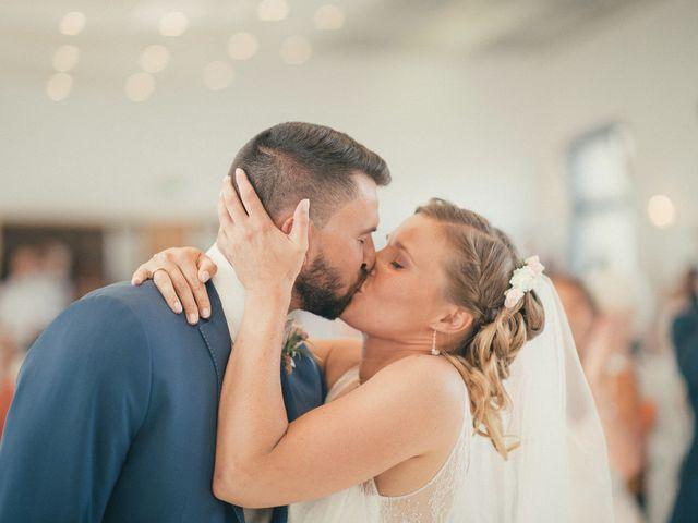 Le mariage de Cédric et Andréa à Les Clayes-sous-Bois, Yvelines 30