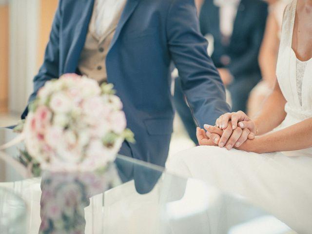 Le mariage de Cédric et Andréa à Les Clayes-sous-Bois, Yvelines 32