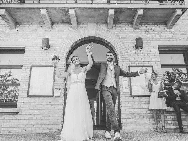 Le mariage de Cédric et Andréa à Les Clayes-sous-Bois, Yvelines 33