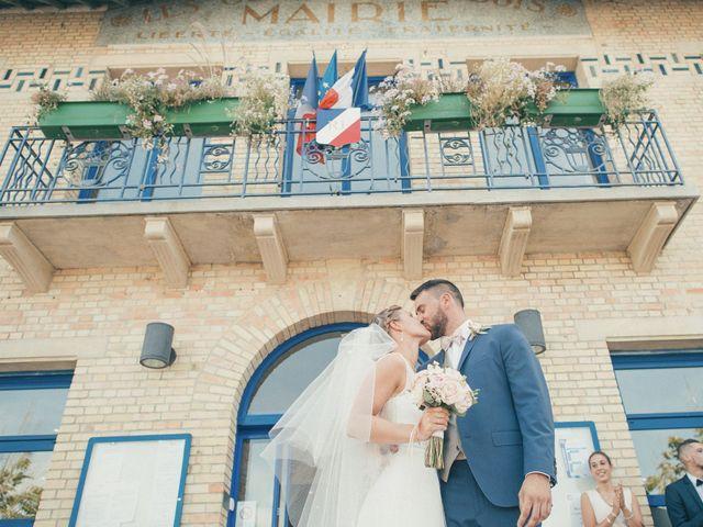 Le mariage de Cédric et Andréa à Les Clayes-sous-Bois, Yvelines 34