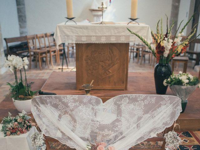 Le mariage de Cédric et Andréa à Les Clayes-sous-Bois, Yvelines 36