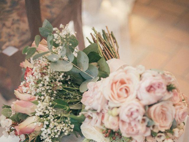 Le mariage de Cédric et Andréa à Les Clayes-sous-Bois, Yvelines 38