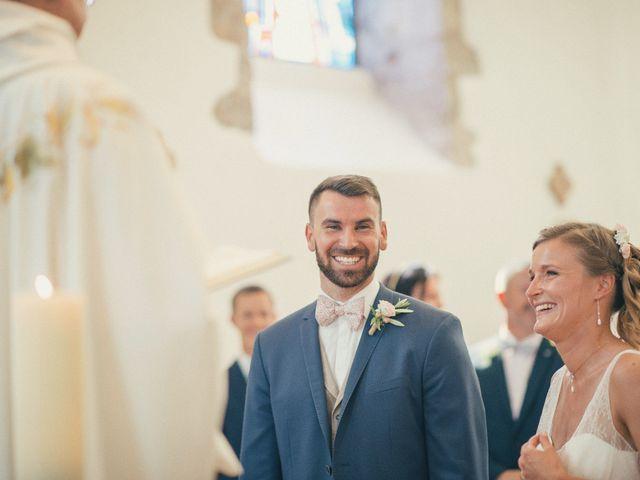 Le mariage de Cédric et Andréa à Les Clayes-sous-Bois, Yvelines 39