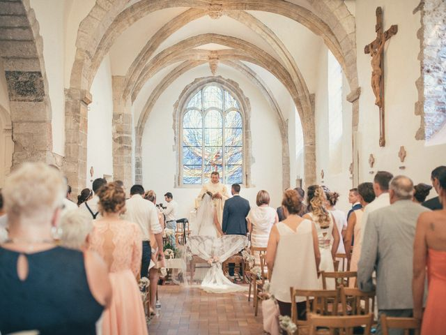 Le mariage de Cédric et Andréa à Les Clayes-sous-Bois, Yvelines 40