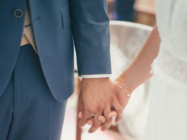 Le mariage de Cédric et Andréa à Les Clayes-sous-Bois, Yvelines 42