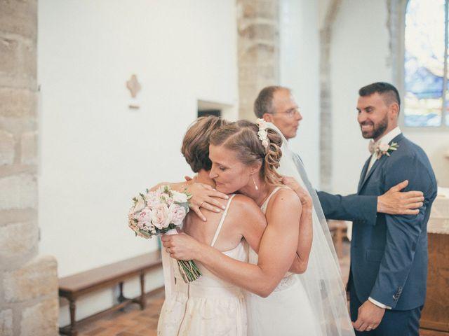Le mariage de Cédric et Andréa à Les Clayes-sous-Bois, Yvelines 44