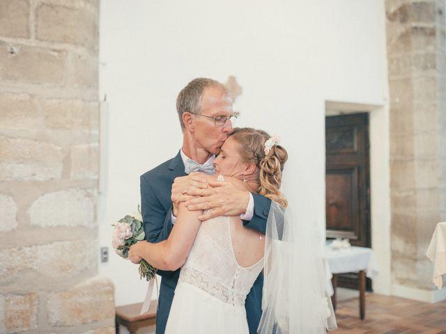 Le mariage de Cédric et Andréa à Les Clayes-sous-Bois, Yvelines 45