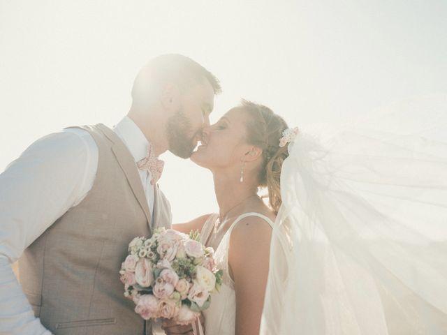 Le mariage de Cédric et Andréa à Les Clayes-sous-Bois, Yvelines 49