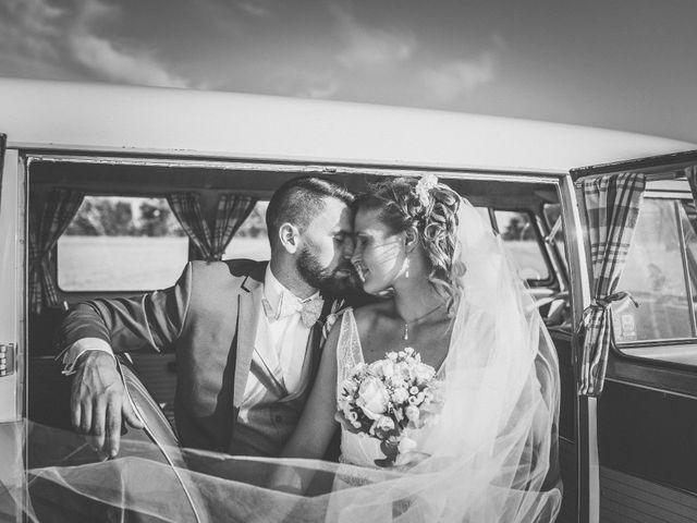 Le mariage de Cédric et Andréa à Les Clayes-sous-Bois, Yvelines 51