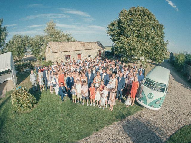 Le mariage de Cédric et Andréa à Les Clayes-sous-Bois, Yvelines 53