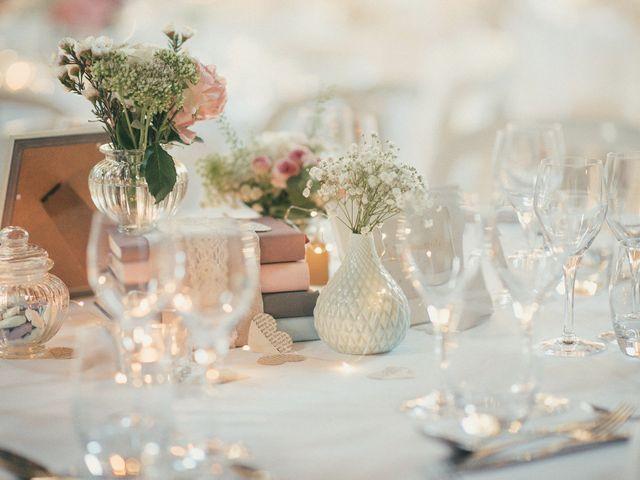 Le mariage de Cédric et Andréa à Les Clayes-sous-Bois, Yvelines 56