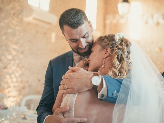 Le mariage de Cédric et Andréa à Les Clayes-sous-Bois, Yvelines 64