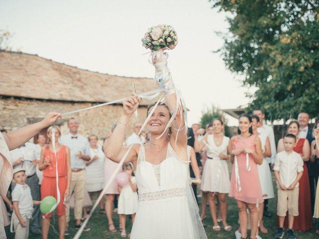 Le mariage de Cédric et Andréa à Les Clayes-sous-Bois, Yvelines 66